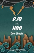 PJO and HOO One-Shoots by Ela_Towers