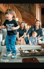 ♠adopted by Jared Padalecki by clo_knight