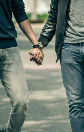 Te Encontré (Gay)  by DarkRain09