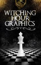 Witching Hour Graphics by _Theveilednight_