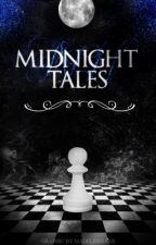 Midnight Tales by _Theveilednight_