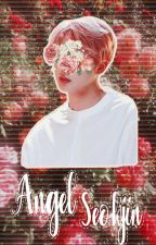 Angel Seokjin [NAMJIN] by CarelPyon