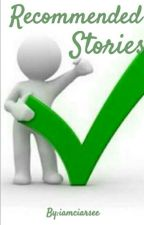 Recommended Stories by elsijeybi