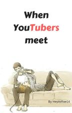 When Youtubers meet. (Prestonplayz/TBNRfrags fanfiction)(Completed) by HeyitsRae14