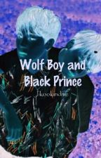 Jikook - Wolf Boy and Black Prince by Jikookindme