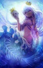 Pandora high 2: The Ice Guild by NotsoNadia