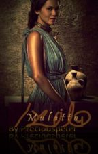 MULATTO (Iyila) (Editing) by MISSDOUYE