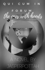 The Hoodies by jasperpottah