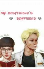 My Bestfriend's ❤Boyfriend ❤  by fireflyskylight