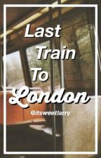 Last train to London. {hs} by itsweetlarry