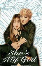 She's My Girl by jeje_01