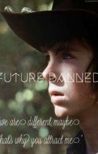 Future Banned - C.G  by BeatriceCavalieri
