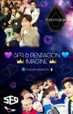 Pentagon & SF9 Imagines (Request Closed) by KrazyAnimeticFan