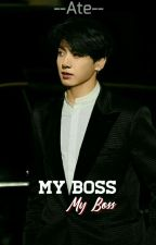 My Boss (JiKook) by --Ate--
