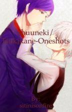 Shuuneki/ Tsukikane-Oneshots by sitinisonfire