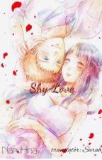 ( Translation ) ( NaruHina ) Shy Love by SarahNgcs0