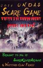 2016 UNDAS Scare Game by ShareKenrieArianne
