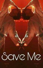 Save Me! / Kim Jongin✅ [Düzenlendi] by bluenblacknme