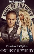 Once Upon a Twisted Time;Jax AU by MakalaeStephens