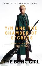 Y/N and The Chamber of Secrets (Draco X Reader) by thebonggirll
