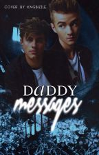 Daddy; Messages «Jolinsky» by S-satanbaby