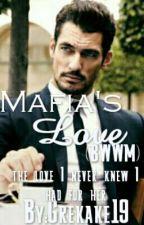 Mafia's Love (Bwwm) by Grekake19