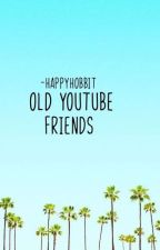 Old YouTube Friends {C.D} by ayebedroomfloor