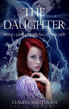 The Daughter ~Completa~  by claudiamantovani7543