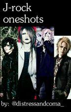 J-rock Member X Reader Oneshots by distressandcoma_
