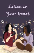 Listen to Your Heart (Laurmani) by nuggetnugget_