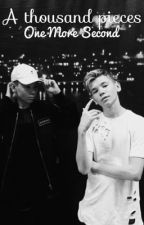 ||One More Second|| Marcus & Martinus ~FÄRDIGSKRIVEN~ by SWEMarcusochMartinus