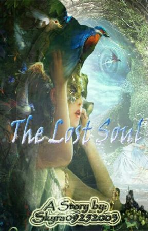 The Lost Soul by Skyra09252003