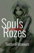 Souls And Rozes • yoonkookmin by SectumPatronum