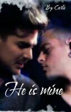 He is mine by CarlieRatliff