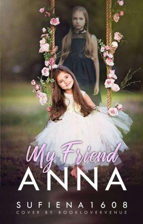 My Friend Anna by sufiena1608