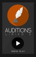 Liriko 3: Auditions by PlayMySong