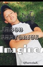 Dirty Jacob Sartorius Imagines (discontinued for a short time) by qtsartoriusx