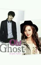Oh! Ghost  by YooWon428