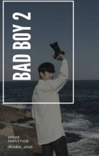 Bad Boy 2 ↝ Kth + Jjk by vkookie_Smut