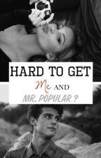 Me and Mr. Popular ? by fleurdecerise7