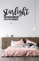 ➵ starlight entertainment | open by TheKpopLibraries