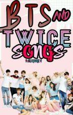 BTS Songs Lyrics (Korean-English) by _nicakookie_