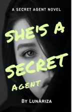 My Cold Girlfriend is a Secret Agent                    (rastro fanfic) by chayongalura