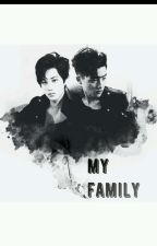 My family  by hamidah1420