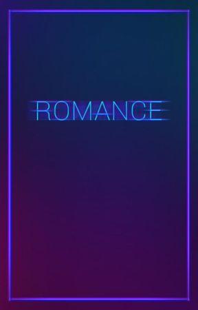 Romance by trashcafe