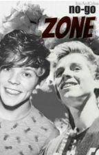No-Go Zone (5 Seconds Of Summer Fan Fiction) by IzzyAndCelina