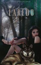 Laredo; Seth Clearwater by gillianela