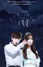 [C] Precious Love💗 | YuKook Fanfiction by preciousyukook