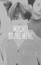vmin | mochi! you're mine by -_ywon_-