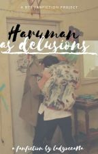 Haruman As Delusions by Nana04__